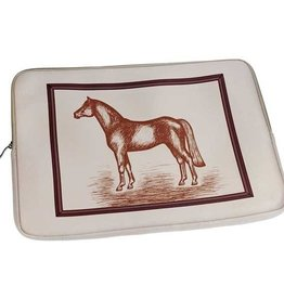 Happy Ross Laptop hoes Horse