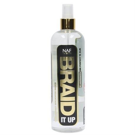 NAF Braid it up!