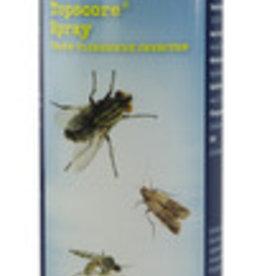 Topscore Vliegende insecten