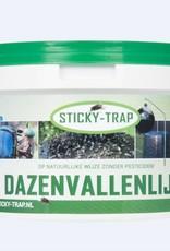 Sticky trap lijm
