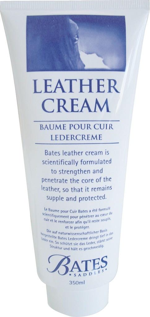 Leather cream Bates