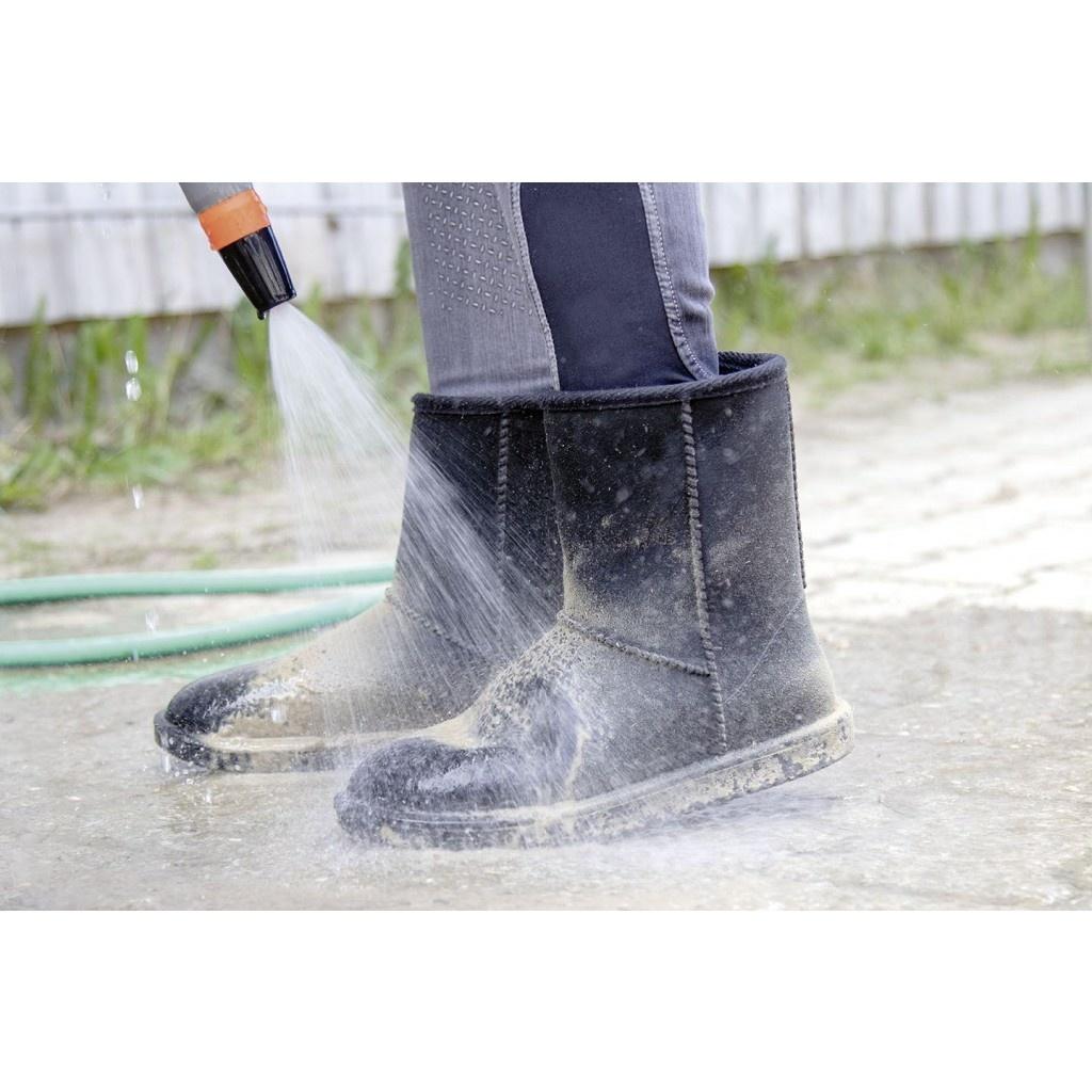 HKM Davos Allweather Boots  zwart