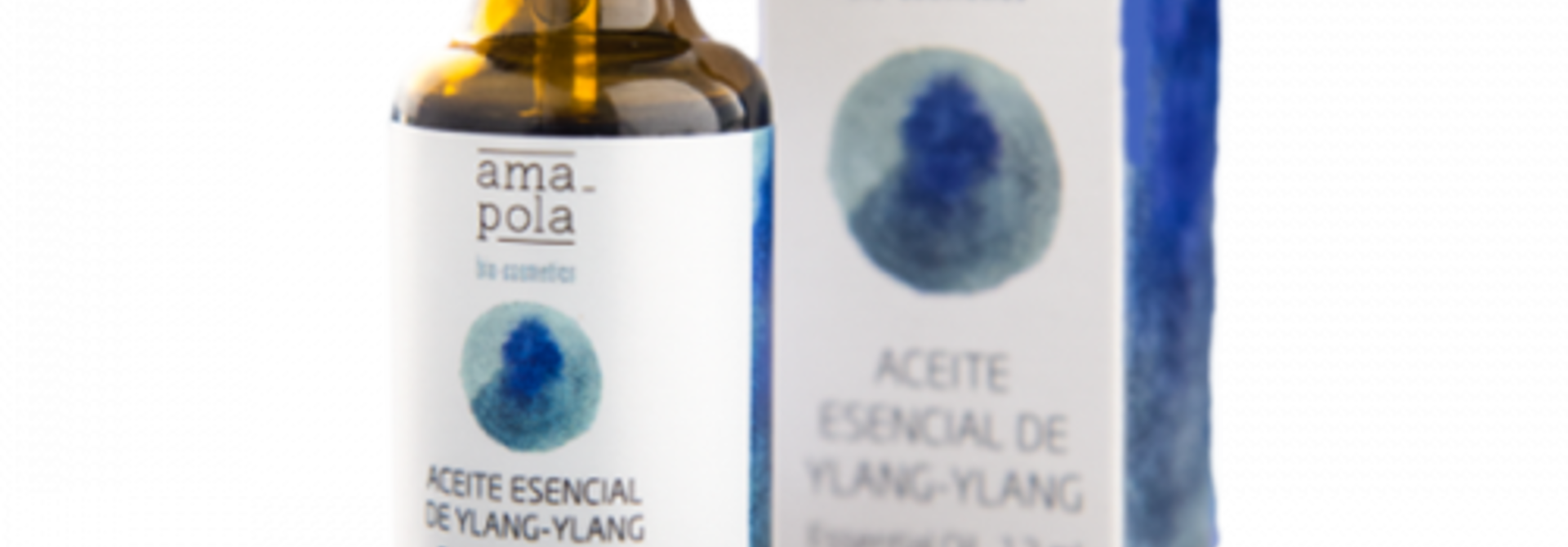 Etherische olie ylang-ylang Amapola 12ml