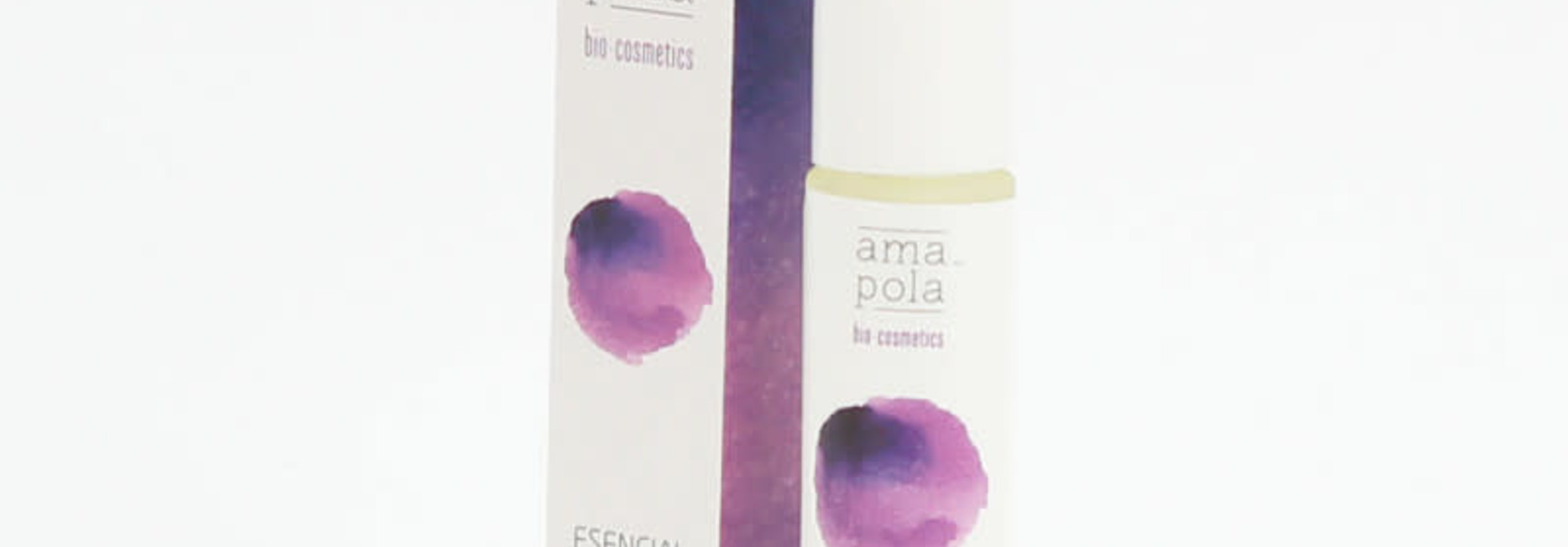 Etherische olie Relaxatie Amapola 12ml