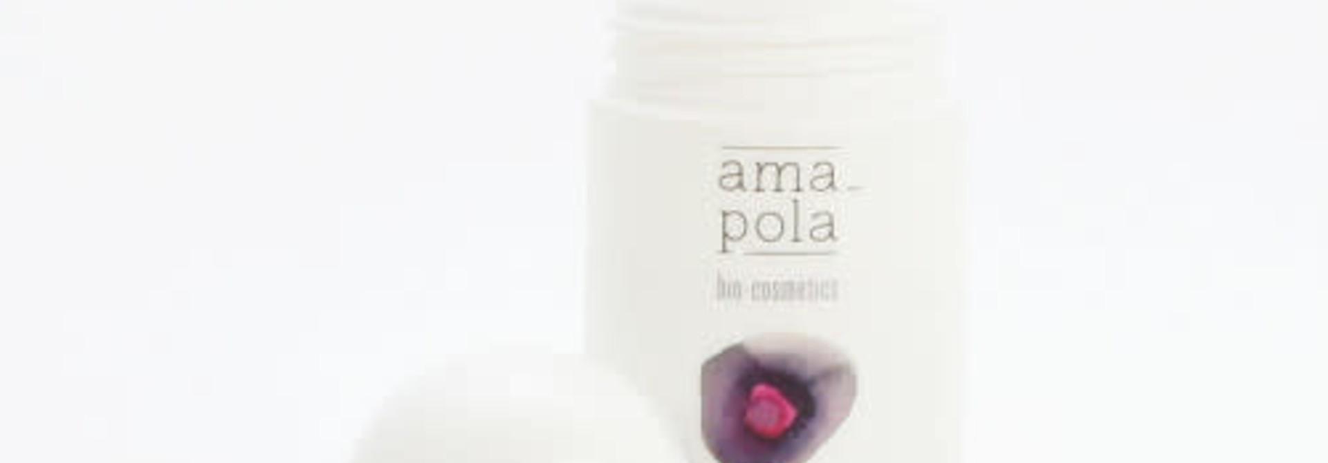 Deodorant tea tree Amapola 50ml