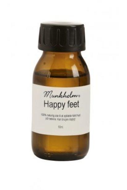 Voetenolie Happy Feet 60ml