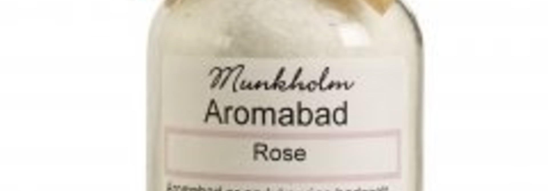 Aroma badzout Munkholm