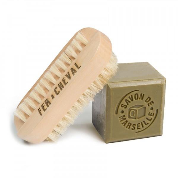Zijden nagelborsteltje FAC-1