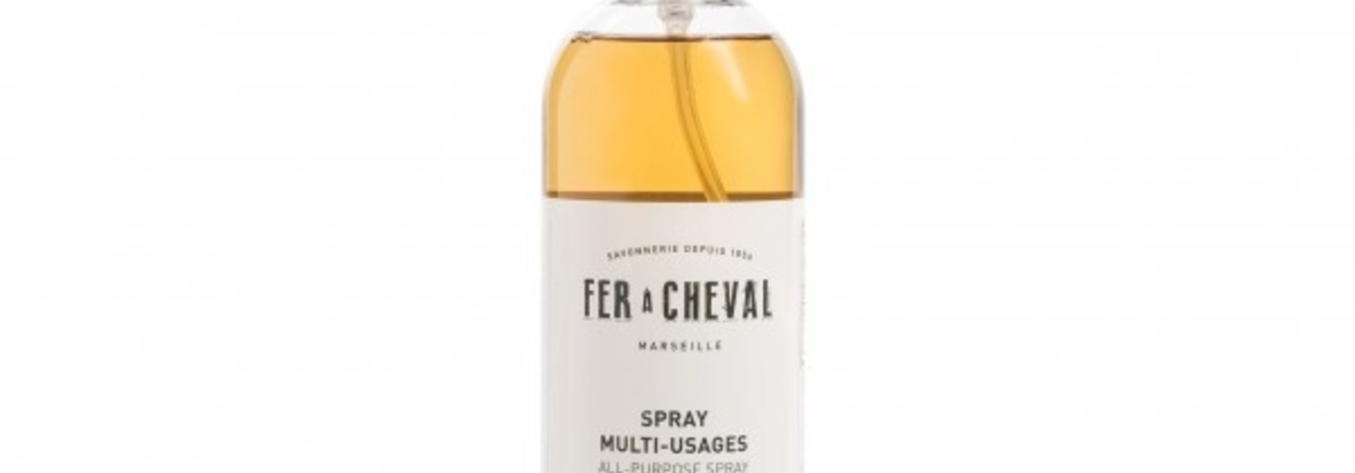Spray allesreiniger met marseille zeep 500ml