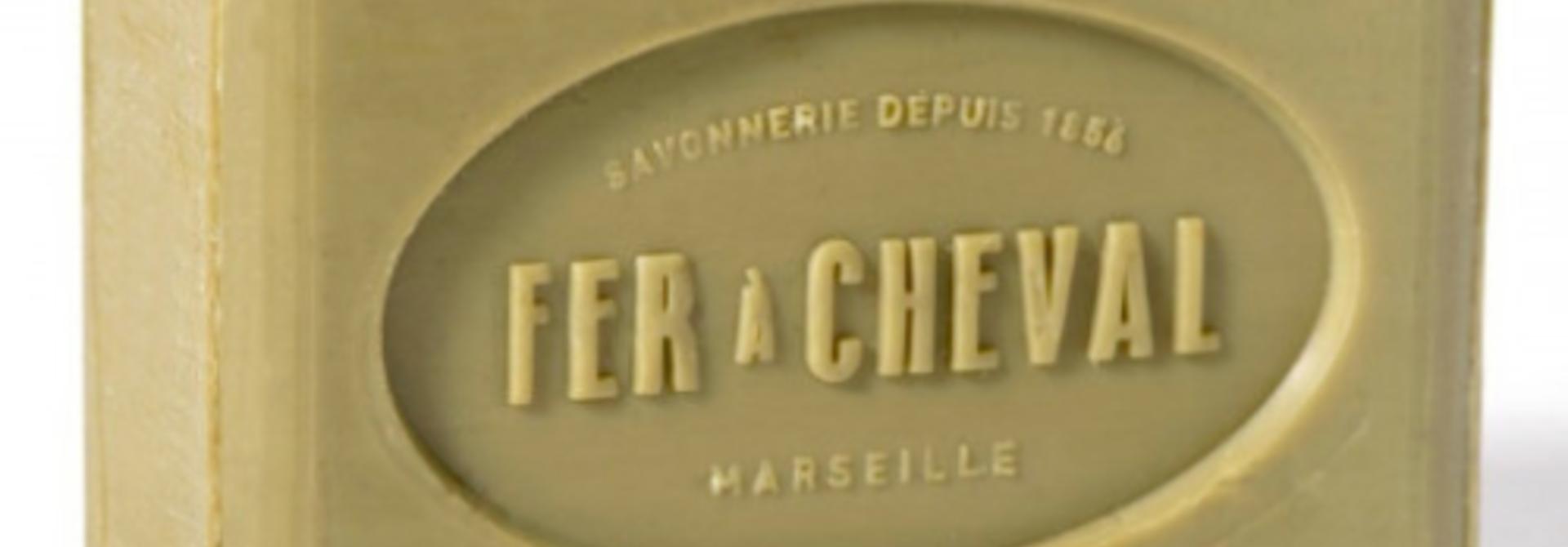 Groene Marseille zeep olive 250g