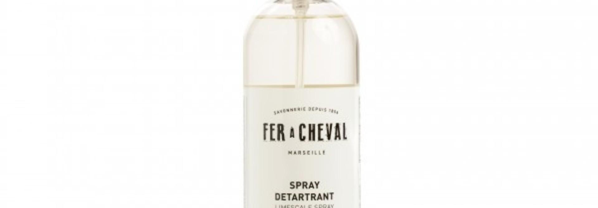 Spray natuurlijke ontkalker 500ml