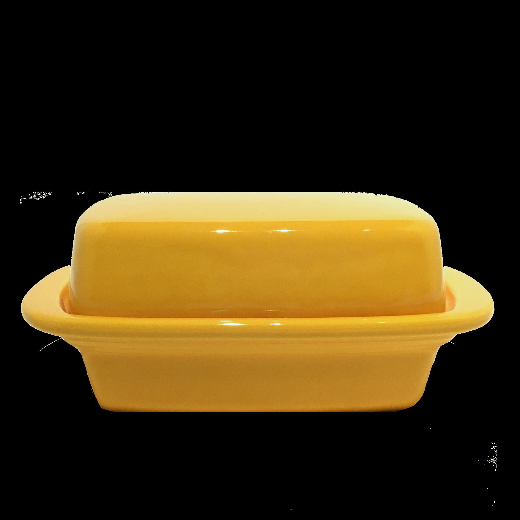 Boterpot uit aardewerk-4