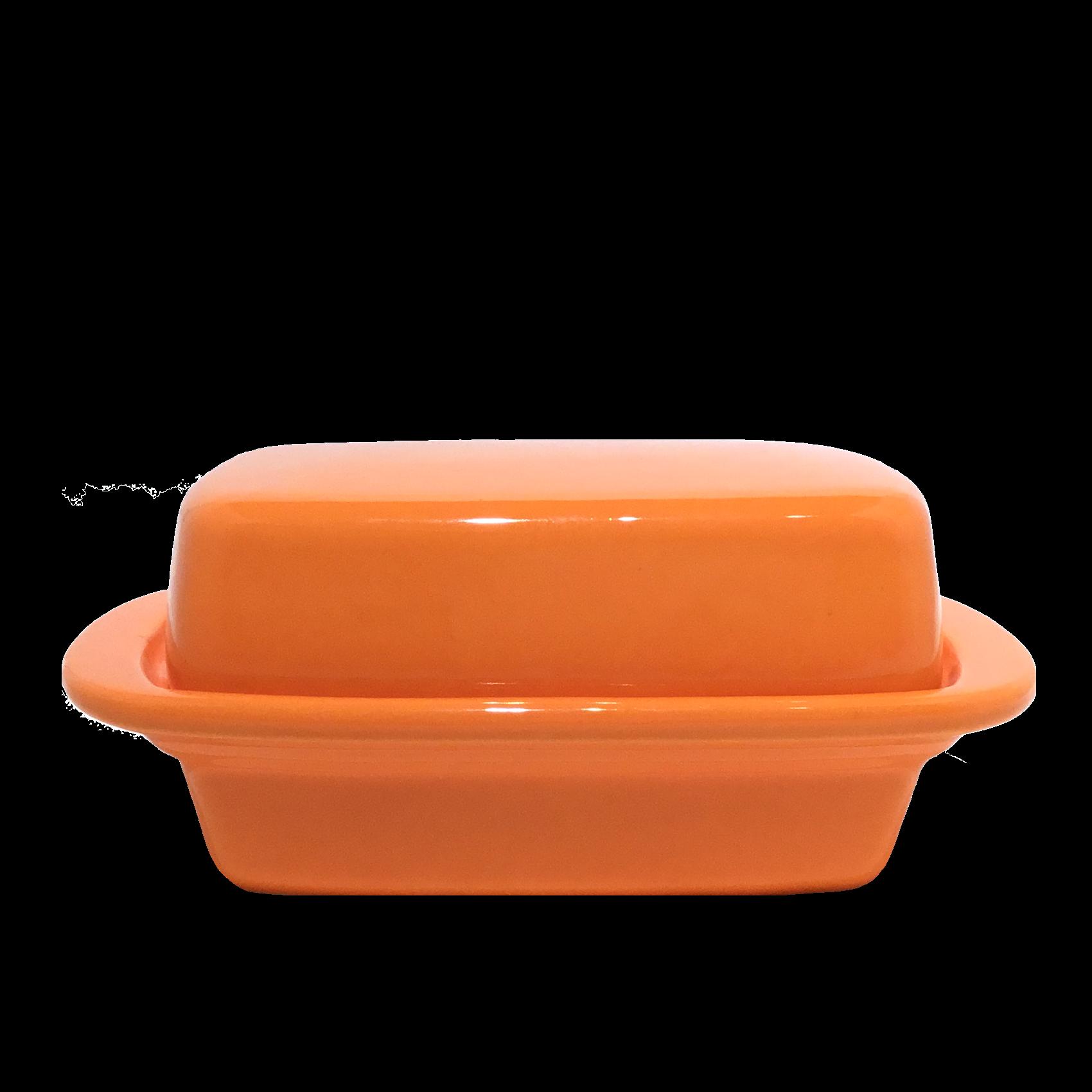 Boterpot uit aardewerk-5