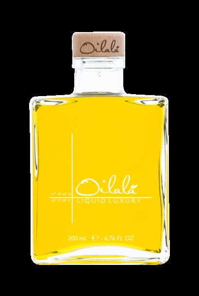 Coratina Oilalà La Vita è Bella olijfolie glas 200ml