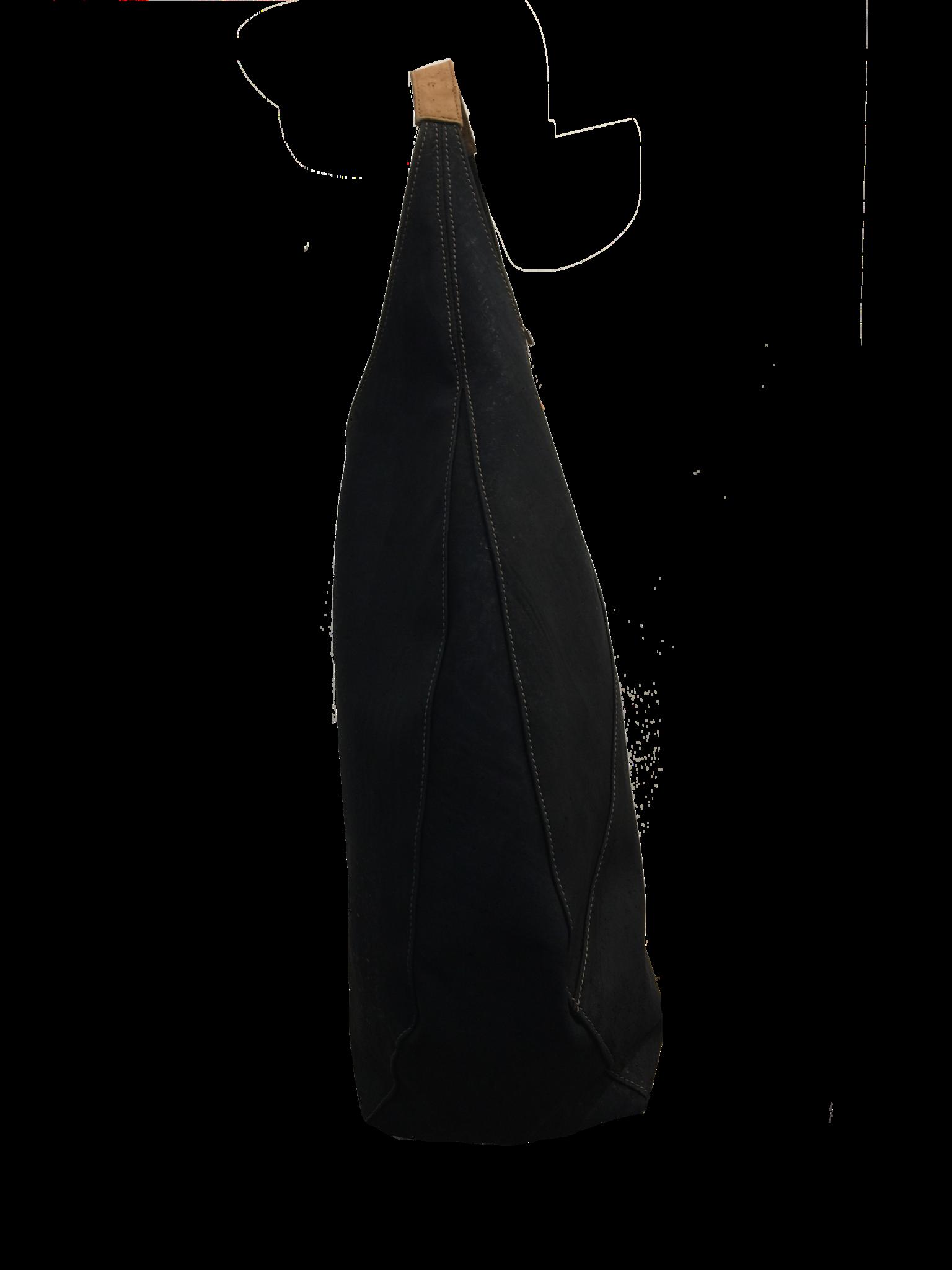 6017.03 Geometrische tas donkerblauw-2