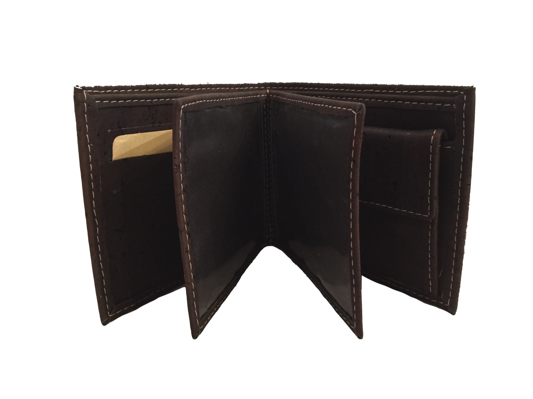 9198.02 Men's wallet chocolat-3