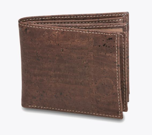 9198.02 Men's wallet chocolat-1