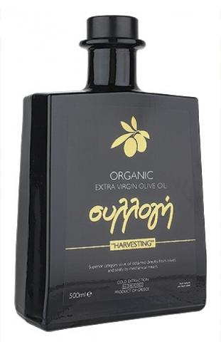 Premium Syllogy Extra Virgin BIO olijfolie-2