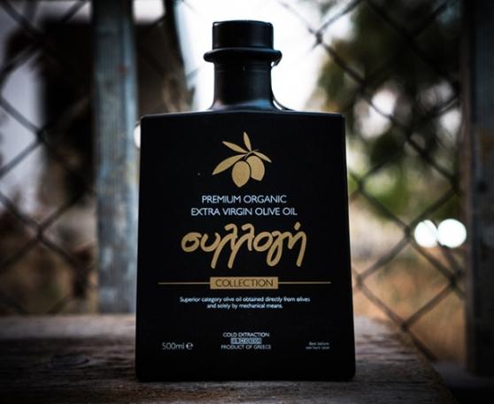 Premium Syllogy Extra Virgin BIO olijfolie-1