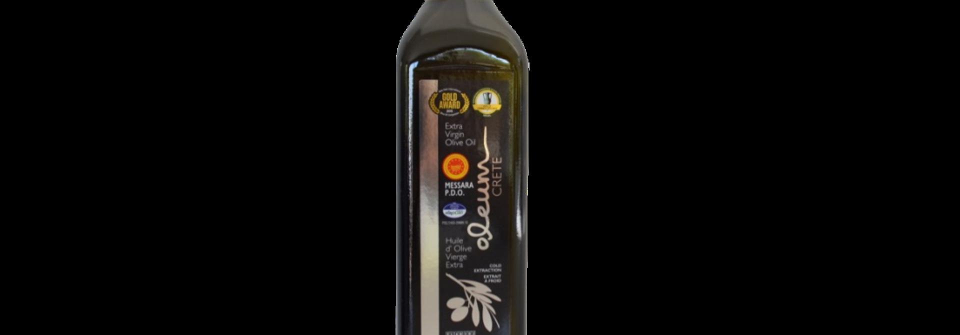 Oleum Extra Virgin olijfolie Glas 750ml