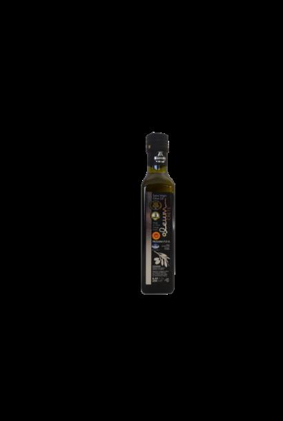 Oleum Extra Virgin olijfolie Glas 250ml