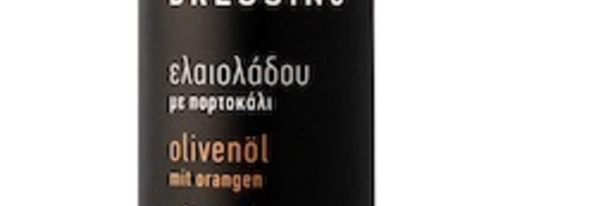 Kyklopas Flavour Orange glas 250ml