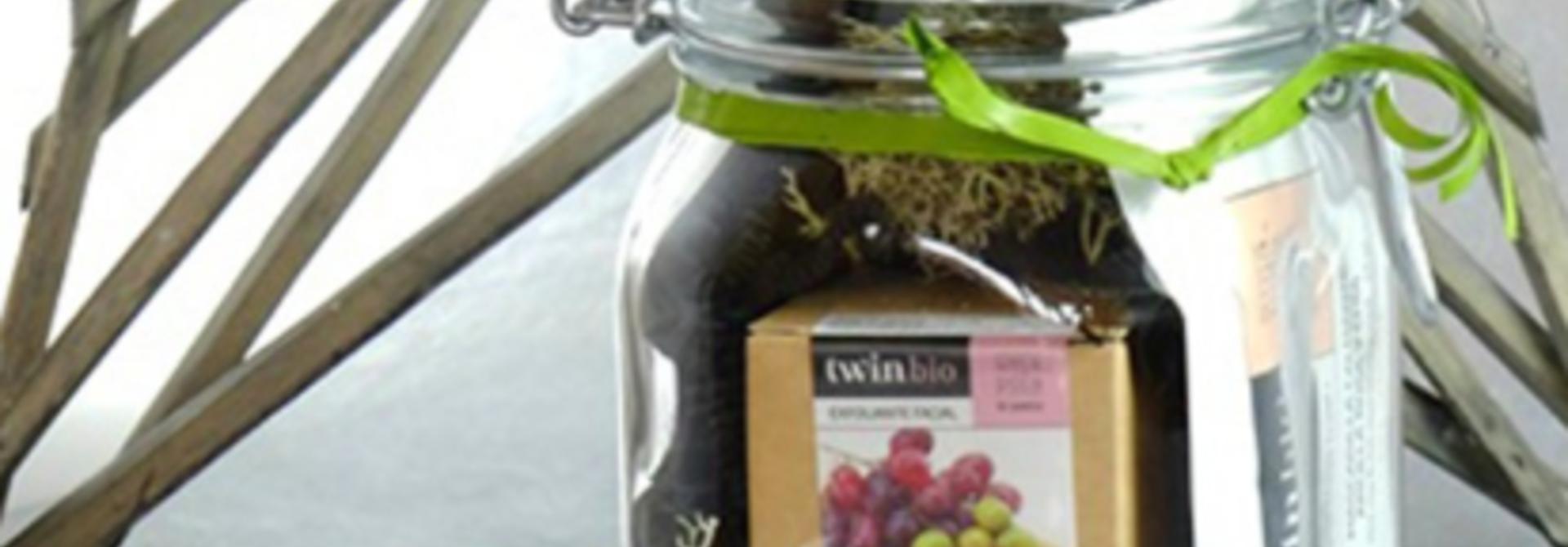 TwinBio Pack gevoelige huid