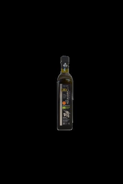 Oleum BIO Extra Virgin olijfolie Glas 500ml