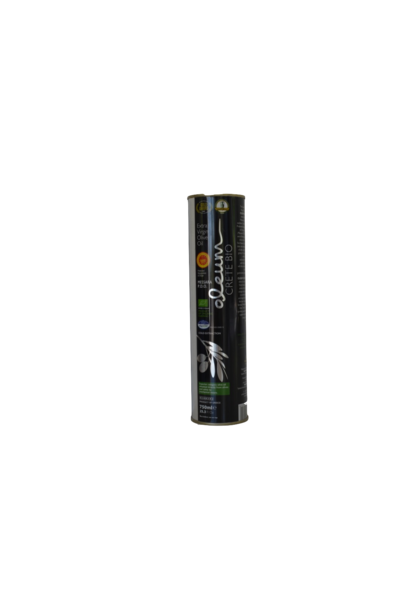 Oleum BIO Extra Virgin olijfolie Blik 750 ml