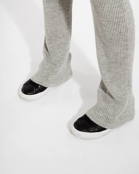 Frankie Pants / light grey
