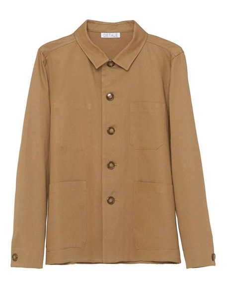 Julien Jacket / camel