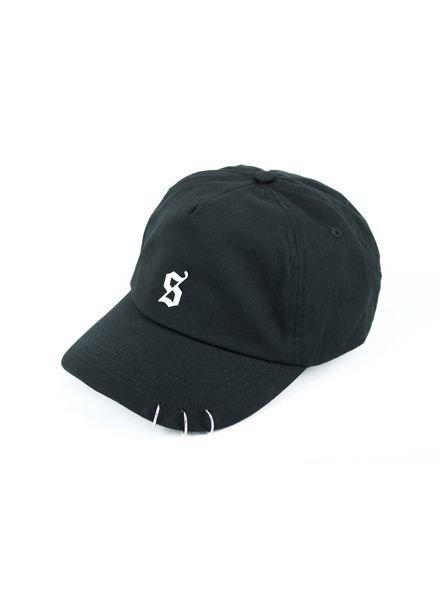 SOSTER Pierced Cap