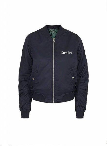 SOSTER Bomber
