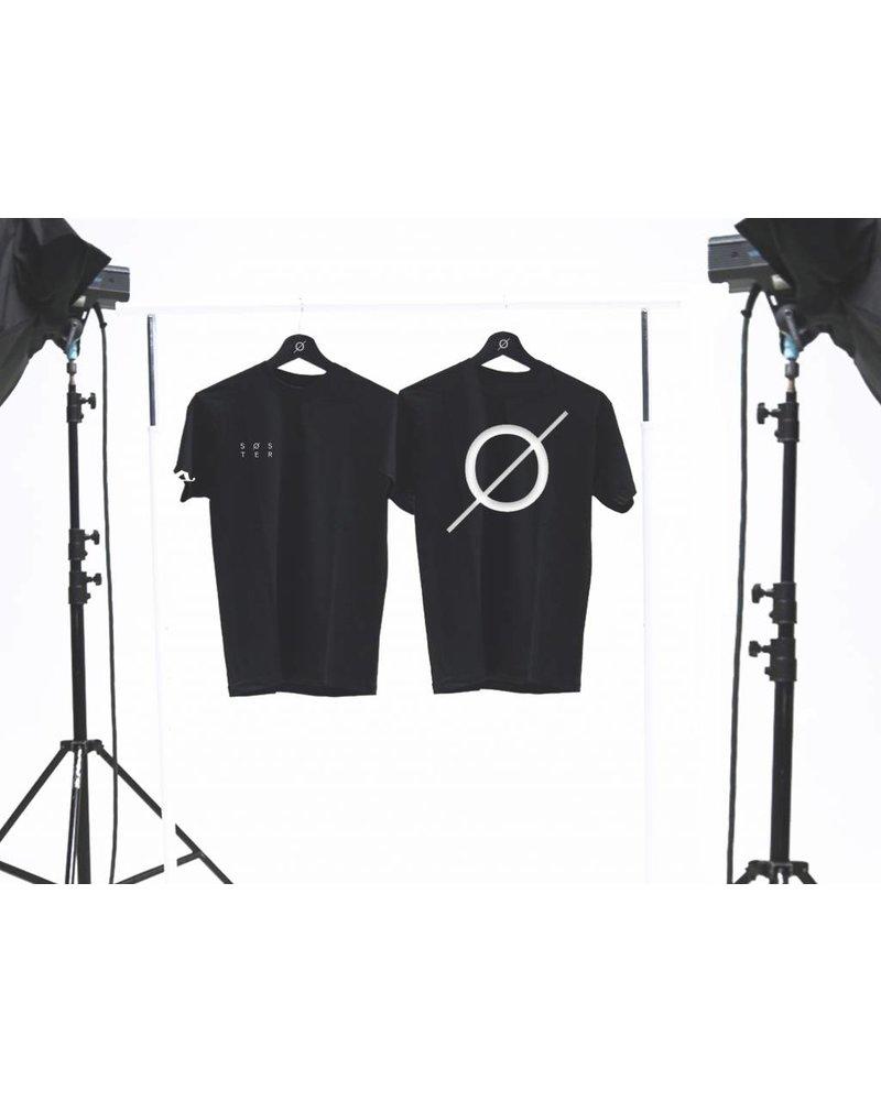 SOSTER Black Shirt