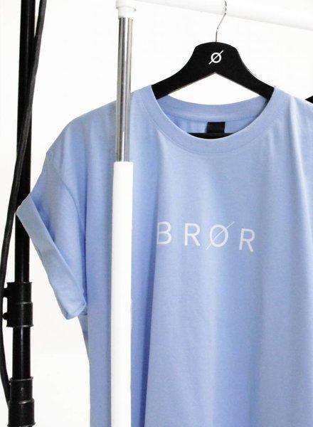 BROR Light Blue  Shirt