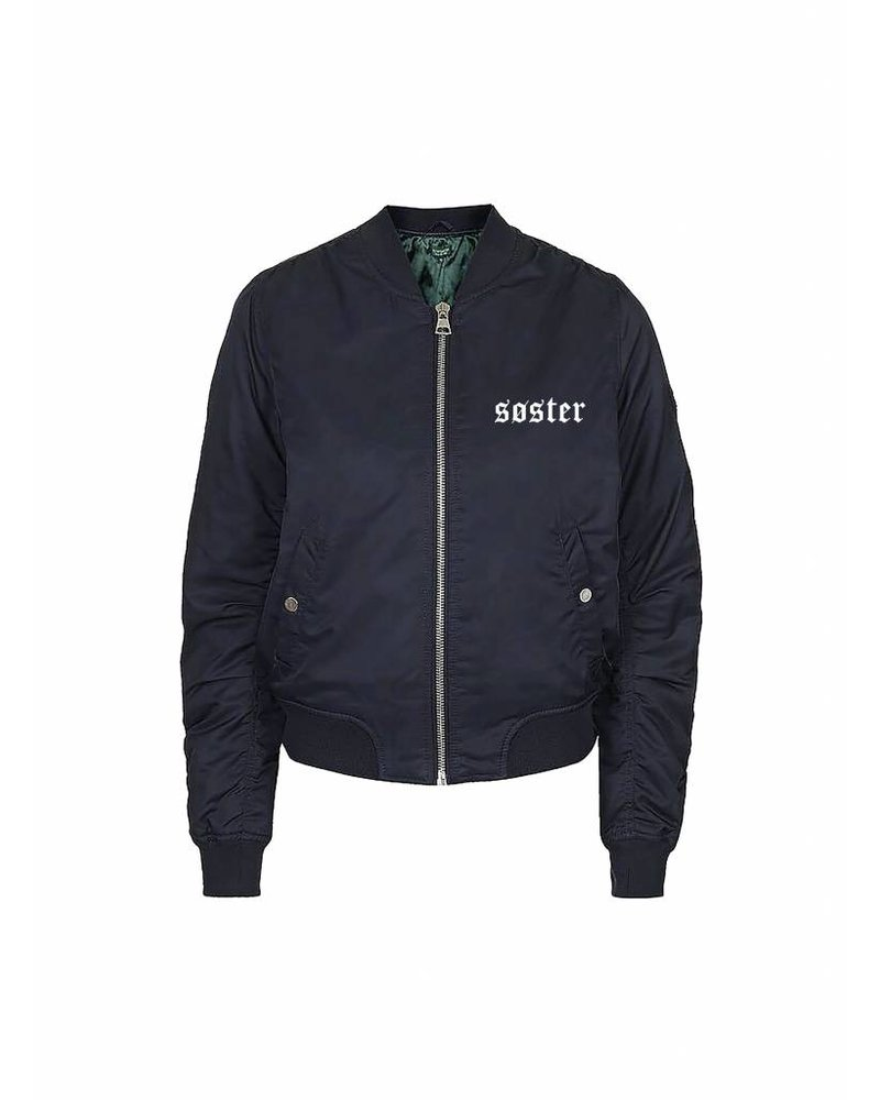 SOSTER Bomber jacket