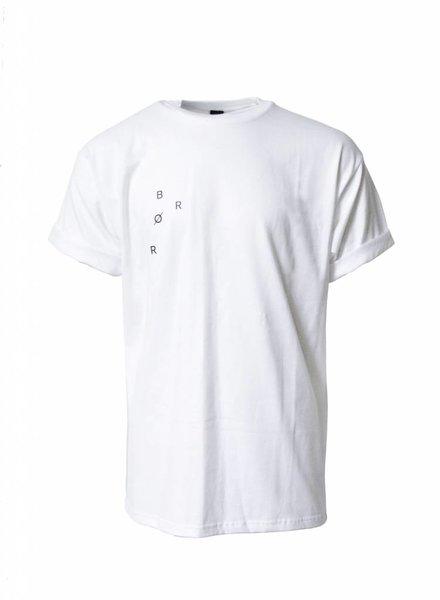 BROR White minimal