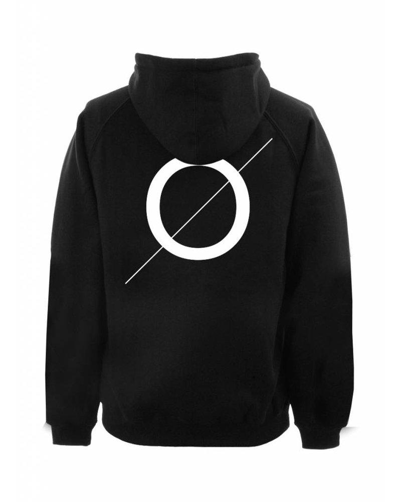 BROR Black hoodie