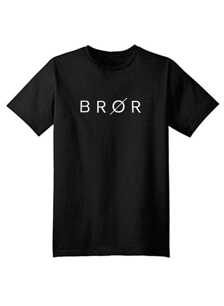 BROR Black shirt