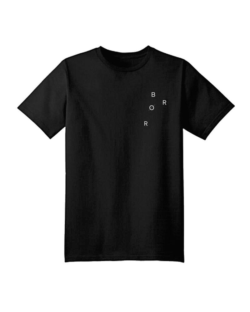 BROR Black shirt minimal