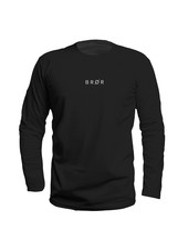 BROR Black Long Sleeve