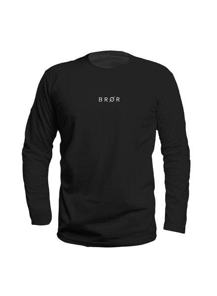 BROR Black Long Sleeve