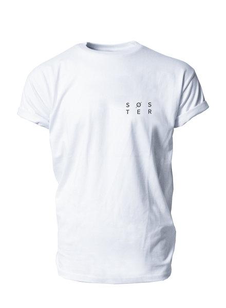 SOSTER White Shirt