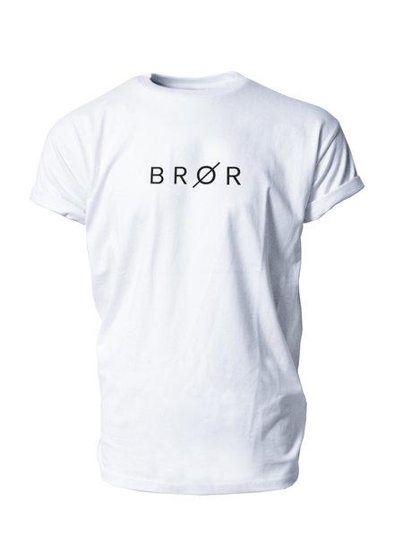 BROR White shirt