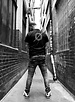 BROR Black London Shirt