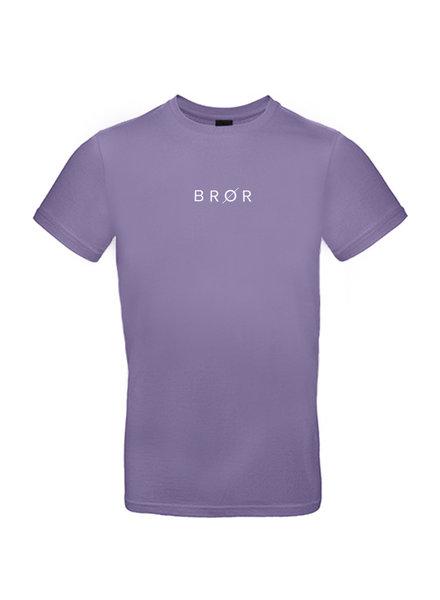 BROR Lilac  Summer Shirt