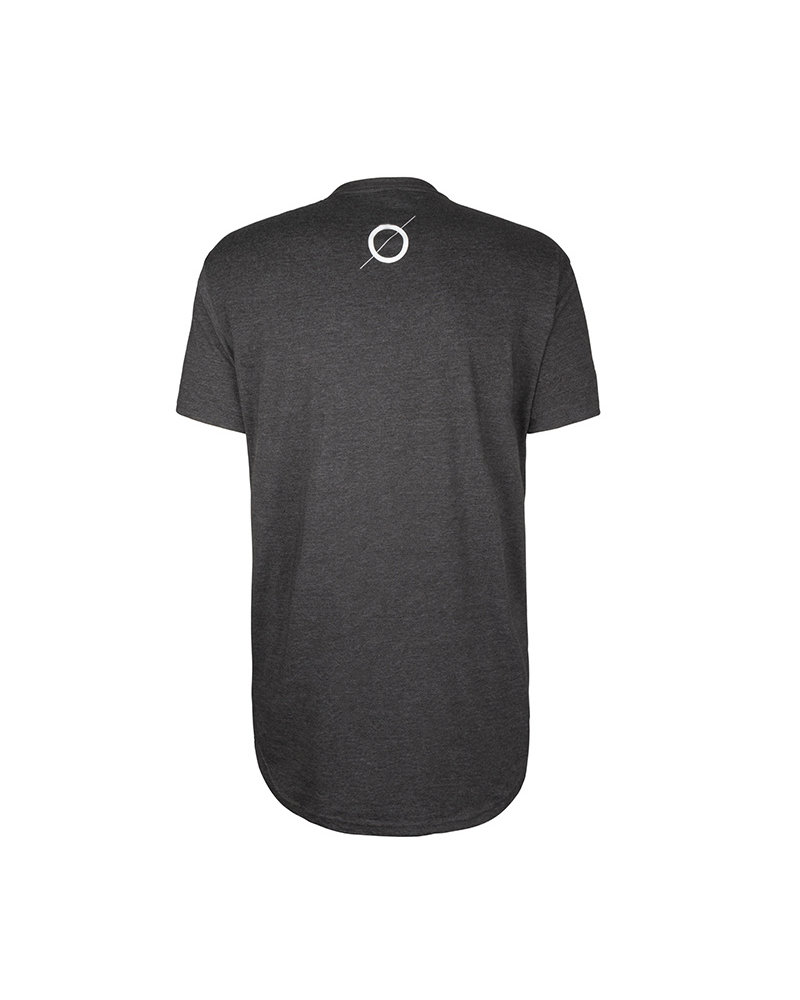 BROR Grey Long T-shirt