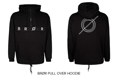 SHOP HERE THE SØSTER HOODIE