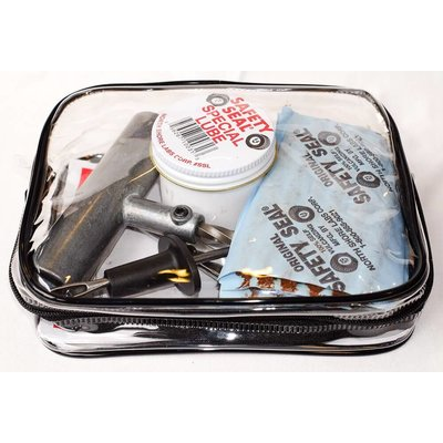 Safety Seal Compact Travel kit