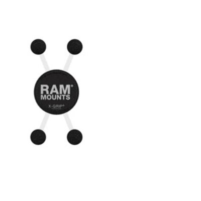 RAM MOUNTS Universele X-GRIP Smartphone houder RAM-HOL-UN7BU